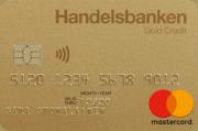Handelsbanken Gold Credit