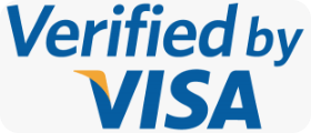 Verified by Visa logo