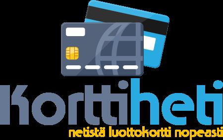 Kortti heti - luottokortti nopeasti netistä