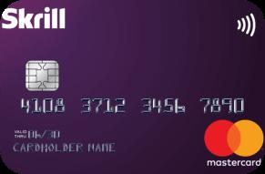 Skrill Prepaid