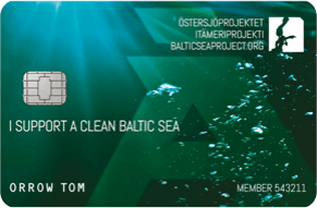 Itämerikortti luottokortti