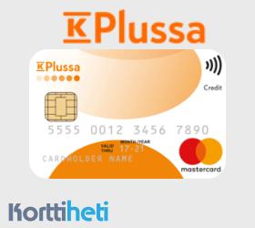 K-Plussa kortit